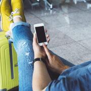 Newsmeldung - Kostenlose App Zoll & Reise